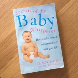 "Tracy Hogg ""Secrets of the Baby Whisperer"""