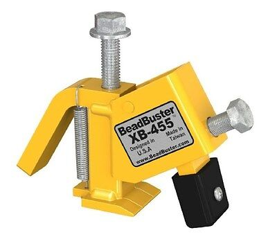 New BeadBuster Boat Trailer Tire Bead Breaker Changing Tool XB-455 FREE Shipping
