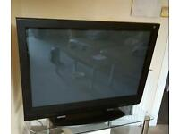 "42"" technika tv only for 90 pound"