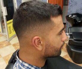 Mobile barber £10