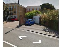 Parking space for rent / let on Handel Road, southampton central