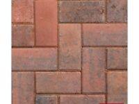 Marshall's block pavers 669 / 13.38 sq metres
