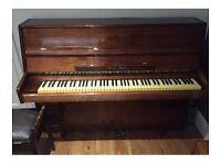 Piano - Albert Fahr 1970s