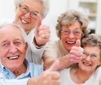 Grandparents Matter Too Home care services private