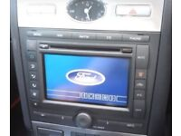 Latest 2012 Sat Nav Discs Update for Ford DENSO Navigation Map DVD. www latestsatnav co uk