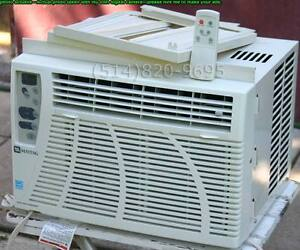 Air conditioner climatiseur 5200 btu AC télécommande Maytag USA