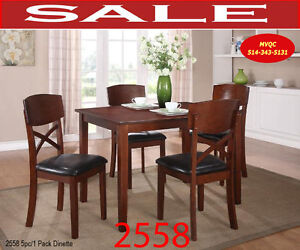dinette & dining room furniture sets, tables, stool, chairs,2558