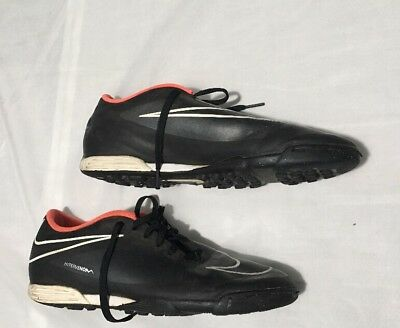 football shoes Nike Hypervenom Phantom SG-PRO 599844-010 size UK 8