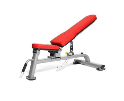 BULLETPROOF X1 COMMERICAL WEIGHT BENCH **CLOSING DOWN SALE**