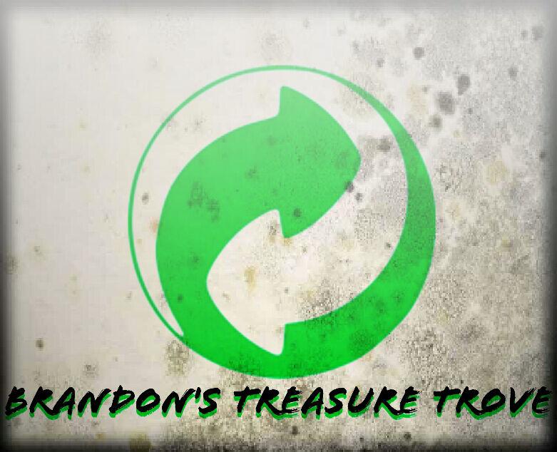 Brandon's Treasure Trove