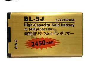 Nokia Lumia 520 battery brand new