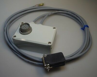 Adapterbox für EADS - Zweitbesprechung  - NF - Adapter - NEU