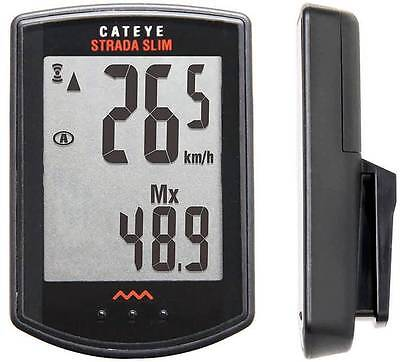 Cycle Computers Gps Cateye Cordless Nelos Cycles
