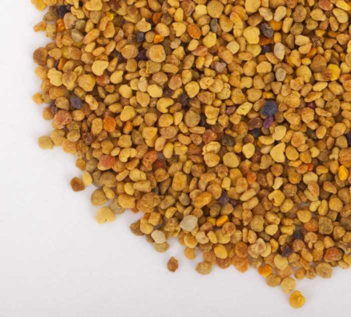 Bee Pollen Powder - 100% Pure Natural Chemical Free (4 8 16 32 oz) 1