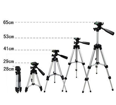 Portable Universal Standing Tripod for Canon General Camera free-ship