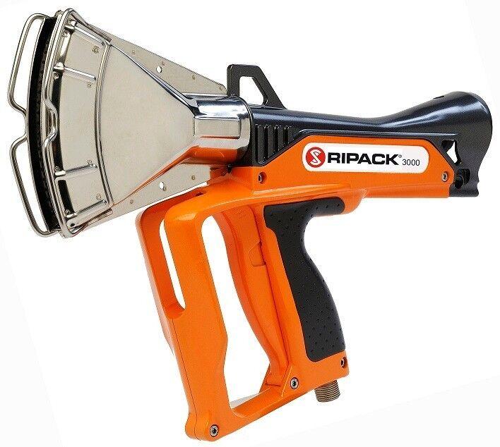 Ripack 3000 Heat Gun for Shrink Wrap & Shrink Film