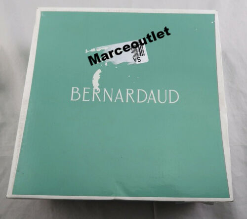 Bernardaud 3 Top Assorted Salad Plates $330.00
