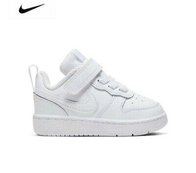 Infant Nike Borough Low trainers uk 6.5