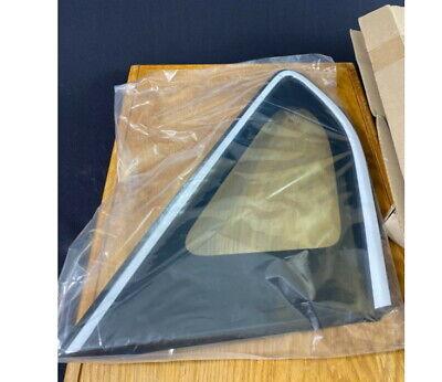 OEM 87810-2W010 Glass Assy Quarter Fixed Left for Santa Fe Sport SWB 2013~2018