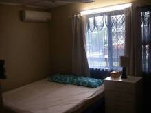 Room air conditioned in large house, WiFi, Electricity included. Cairns North Cairns City Preview