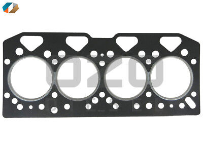 3681e025 Cylinder Head Gasket Fits Perkins 1004  T Cat 3054t 1600161 6i0585