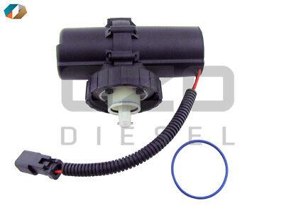 F228-9129 Fuel Lift Pump Fits Caterpillar Backhoe 414e 416d 416e 420d