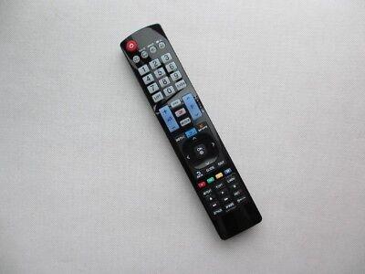 FIT LG 42LD420H 42LD460 OLED65B6P OLED55B6P Full HD HDTV TV Remote Control