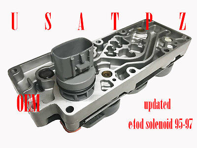 Used 2010 Ford E-150 Automatic Transmission Parts for Sale