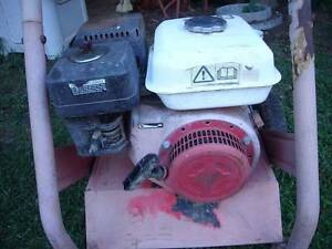 Honda 7hp motor for pressure washer, generator or compressor Fawkner Moreland Area Preview
