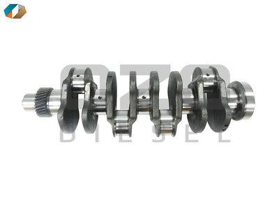 Re50618 Crankshaft Fits John Deere 4045 Power Tech Re504638 R113596