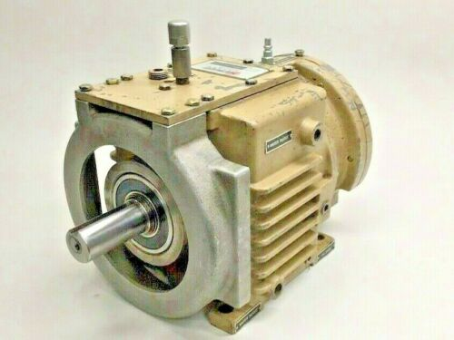 Midwest Brake 1203-F-P Used Repaired Som Pac Clutch Brake Drive 1 Series 1203F-P