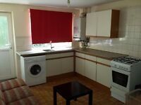 Spacious Ground Floor One Bedroom Flat With Garden. £500pcm including Water Rates 3rd of July