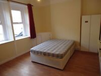 Large Ground Floor One Bedroom Flat