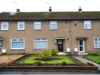 2 bedroom house in Campbell Crescent, Laurieston, FALKIRK, FK2