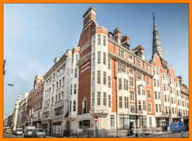 * (FITZROVIA - W1W) * - Fully Furnished Private Office Space London