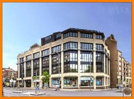 Office Space In KENSINGTON, London | Affordable & Flexible