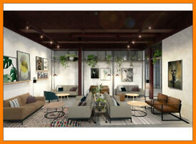 Serviced Office Space in London (** WHITECHAPEL-E1**) | Call Our Friendly Advisors