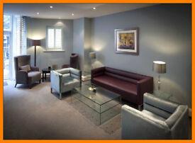 Find luxury serviced office space in (** BOND STREET-W1K**) | Modern Office Space Solutions