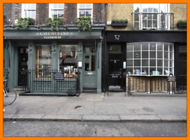 Office Space In COVENT GARDEN, London   Affordable & Flexible