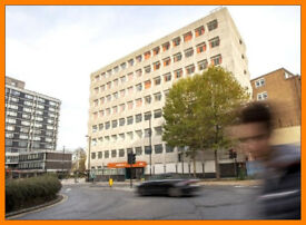 * (CROYDON - CR0) * Flexible - Modern - Private OFFICE SPACE to Rent in London