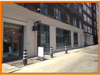 * (FARRINGDON - EC1N) * - Fully Furnished Private Office Space London