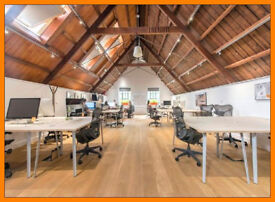 Office Space in (** CHISWICK-W4**) | Private Offices To Let In London