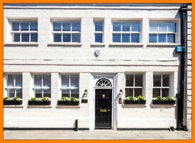Office Space In BELGRAVIA, London   Affordable & Flexible