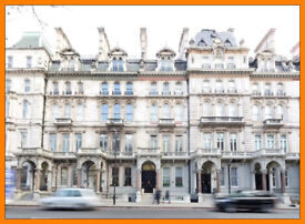 Find luxury serviced office space in (** VICTORIA-SW1W**) | Modern Office Space Solutions