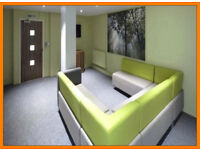 Luxury Office Space in ISLINGTON | (2-50 Person Offices)