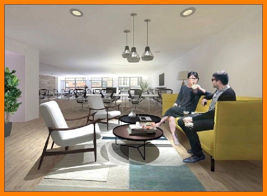 Soho W1d Flexible Modern Private Office E To