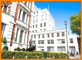 New Office Space: EMBANKMENT | WC2E Area - Office Space Rental