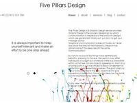 Website Designer / Graphic Designer