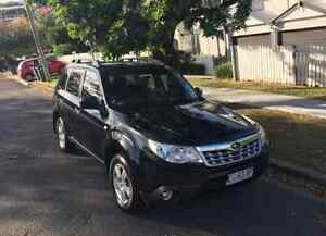 2012 Subaru Forester Wagon **12 MONTH WARRANTY** Coopers Plains Brisbane South West Preview