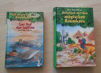 """Bücher """"Das magische Baumhaus"""" Niedersachsen - Lilienthal Vorschau"""